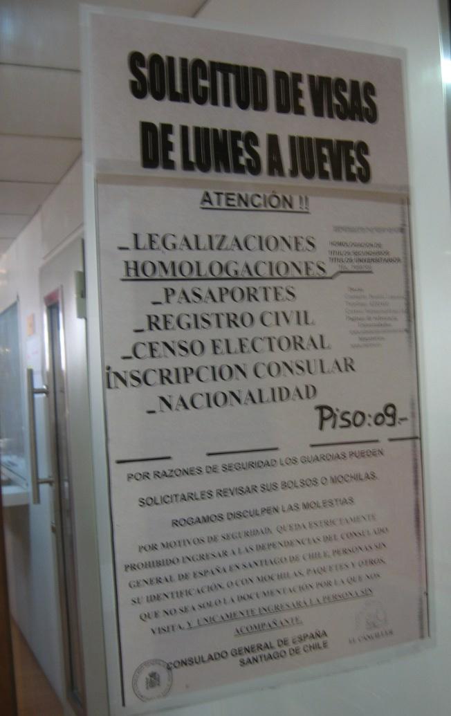 Datos Para Estudiantes Y Becarios Becas Chile Hacia Espana